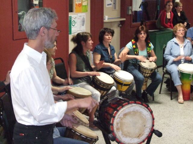 École de musique shawinigan