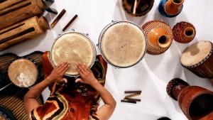 École de musique trois-rivières - Percussions